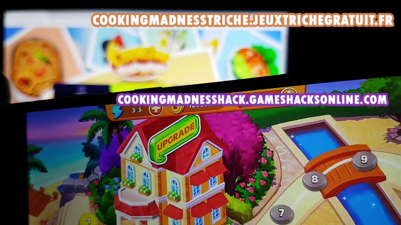 Cooking-Madness-Astuce-Cooking-Madness-Illimite-Diamants-et-Pieces