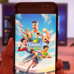 Tennis Clash Trucchi – Tennis Clash Gemme e Monete Gratuite Illimitate