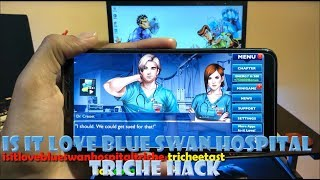 Working-Is-it-Love-Blue-Swan-Hospital-Hack-Mod-APK-How-To-Get-Unlimited-Energy-Android-iOS-attachment